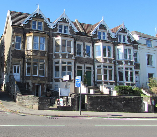 Everest office, Cheltenham Road, Bristol