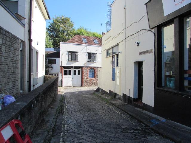 Cheltenham Lane, Bristol
