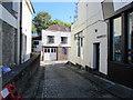 ST5874 : Cheltenham Lane, Bristol by Jaggery