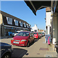 TL5156 : Fulbourn High Street by John Sutton