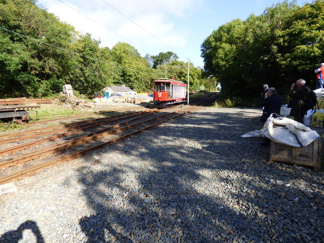 Car No 33 at Dhoon Quarry