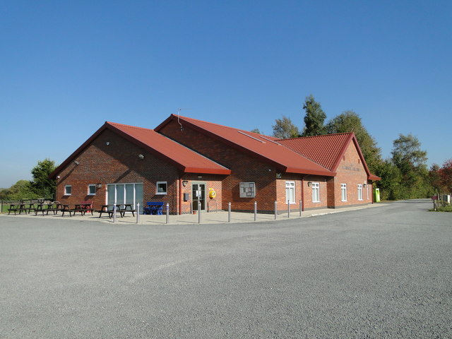 Bawdeswell Village Hall