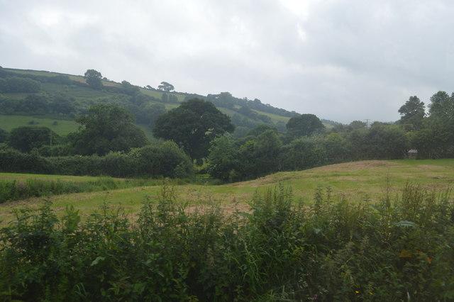 Field south of Fancy