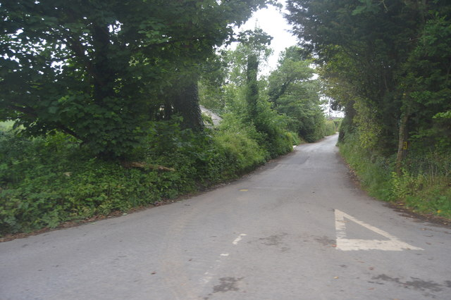 Bluegate Hill