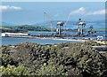 NS1954 : Hunterston Clydeport Terminal : Week 41