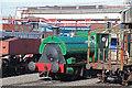 SE9110 : Appleby Frodingham Railway Preservation Society by Chris Allen
