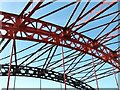 TG5208 : Vauxhall Bridge (detail) : Week 41