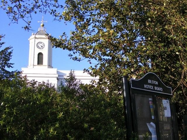Parish Church View