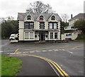 SS9183 : Royal Oak, Bridgend Road, Bryncethin by Jaggery