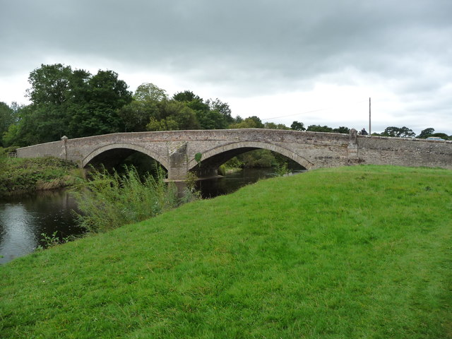 Musgrave Bridge