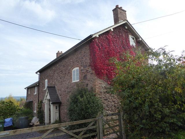Property in Wrentnall