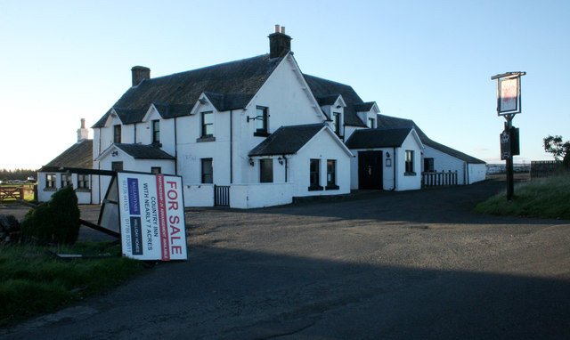 Sherrifmuir Inn