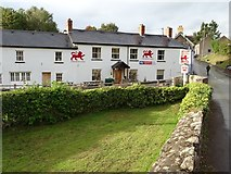 SO1327 : The Red Lion, Llangors by Philip Halling