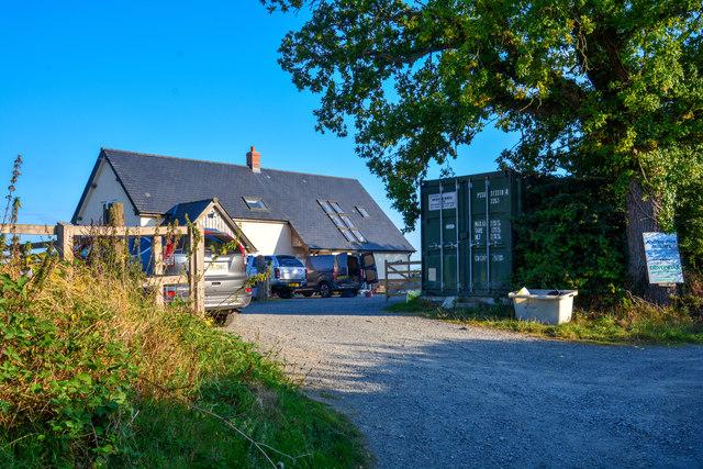 Mid Devon : House