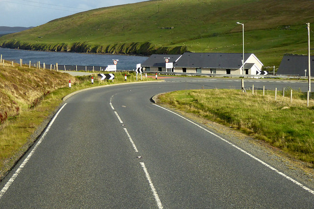 A968, Firth and Mossbank