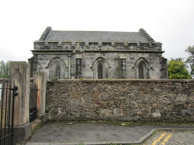 Mausoleum of the Earls of Mar