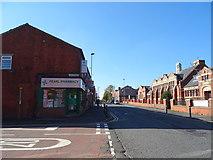 SD8912 : Tweedale Street, Rochdale by JThomas