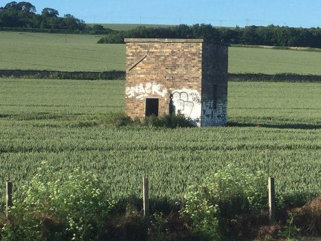 Wheatfield, Prestonpans
