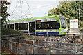 TQ2668 : Phipps Bridge Tram Stop by Stephen McKay