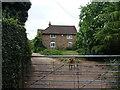 SP2683 : Stonehouse farmhouse by Richard Law