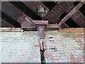 SE9932 : Underneath  Bottoms  Road  Bridge by Martin Dawes