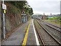 W7768 : Carrigaloe railway station, County Cork by Nigel Thompson