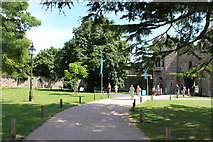 ST5545 : The Bishops Palace (17) by Chris' Buet