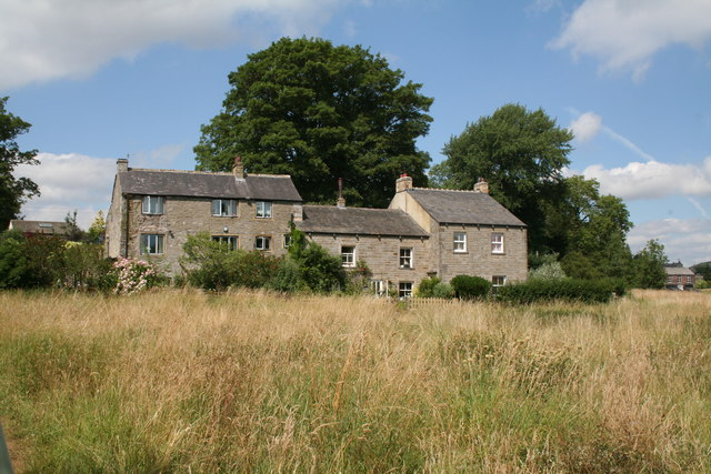 Cottages at Linton