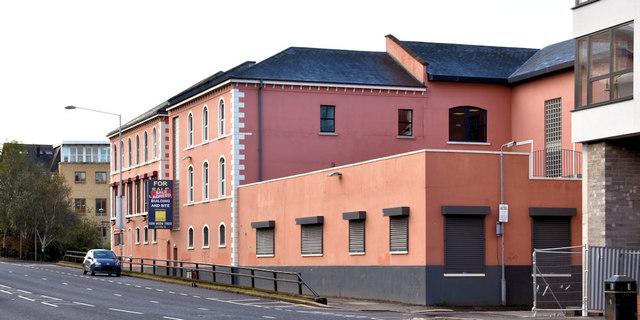 Havelock House, Belfast (October 2018)