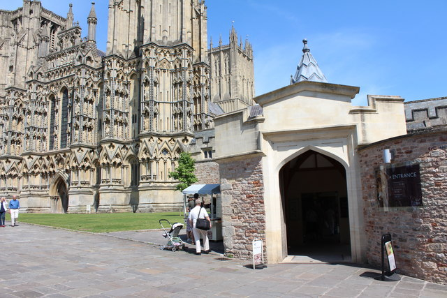 Wells Cathedral  (4)