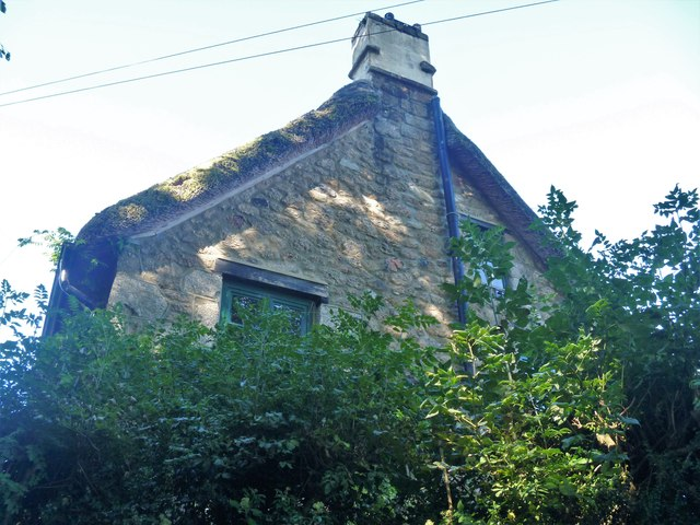 Westcott Farmhouse
