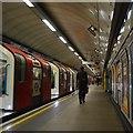 TQ2982 : Euston Underground Station by N Chadwick