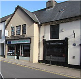 SO3014 : Greco Restaurant in Abergavenny by Jaggery