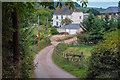 SX8299 : Mid Devon : Beare Farm by Lewis Clarke