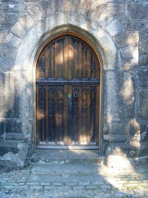 Parish church [4]