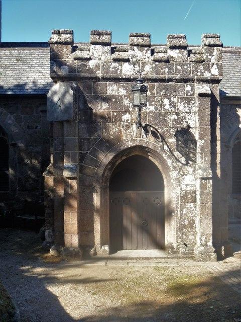 Parish church [5]