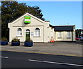 SO3013 : Former Tourist Information Centre, Abergavenny by Jaggery