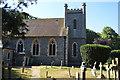 SU7784 : Church of St Nicholas by N Chadwick