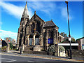 SE2233 : St Andrew's church, Pudsey by Stephen Craven