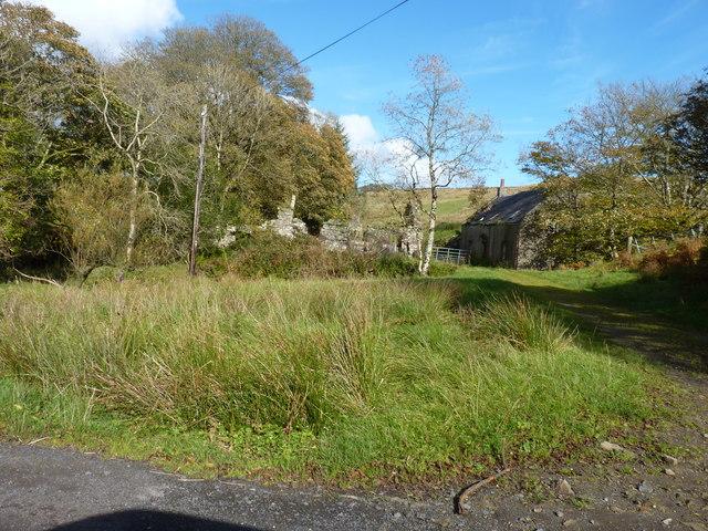 Glenree Mill