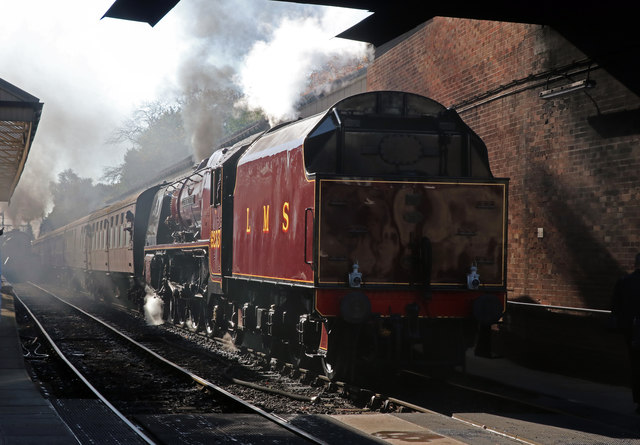 6233 - Mean, moody and magnificent