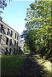 SE6250 : Derwent College D block by DS Pugh