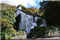 NY3407 : Dove cottage. by steven ruffles