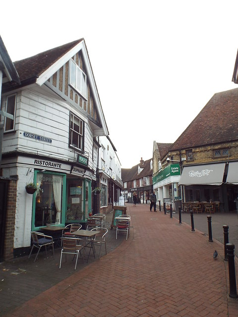 Dorset Street, Sevenoaks