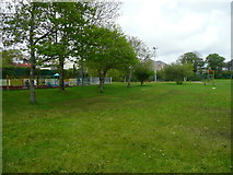 Q4401 : The Town Park, Dingle by Humphrey Bolton