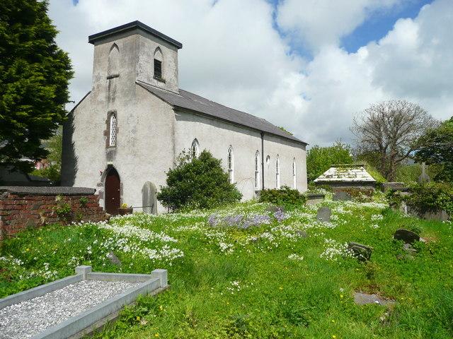 St James's Church, Church of Ireland, Dingle