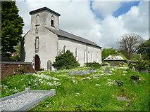 Q4401 : St James's Church, Church of Ireland, Dingle by Humphrey Bolton