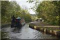 SJ2741 : Approaching Pontcysyllte Aqueduct by Stephen McKay
