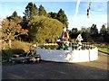 NT2400 : Guru Rinpoche Statue by Oliver Dixon
