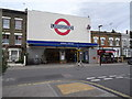 TQ3186 : Arsensal Underground station, London by Nigel Thompson